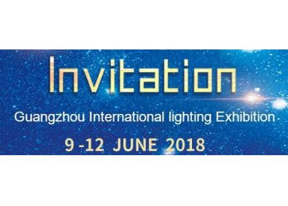 2018 23nd Guangzhou International Lighting Fair